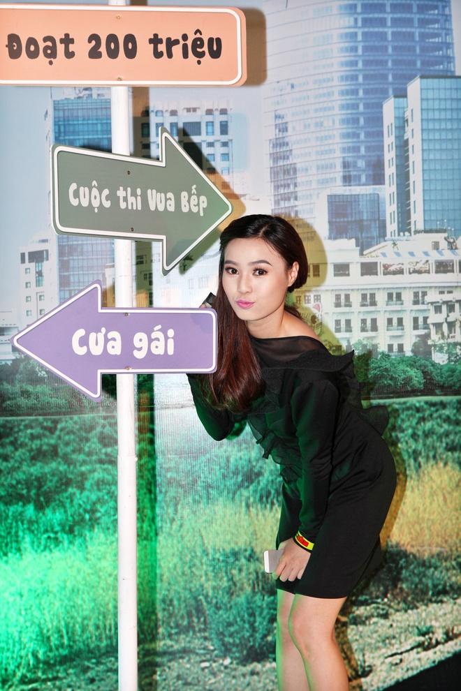 Ninh Duong Lan Ngoc mac ho tao bao khi ra mat phim moi hinh anh 1 a