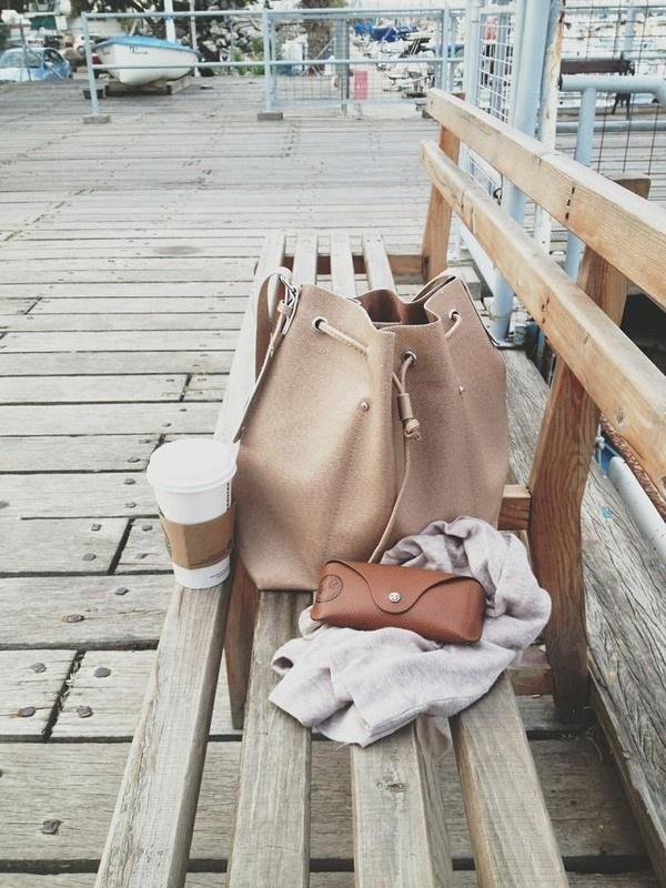 Bucket bag - Chiec tui xach khong the bo lo mua thu 2014 hinh anh 4
