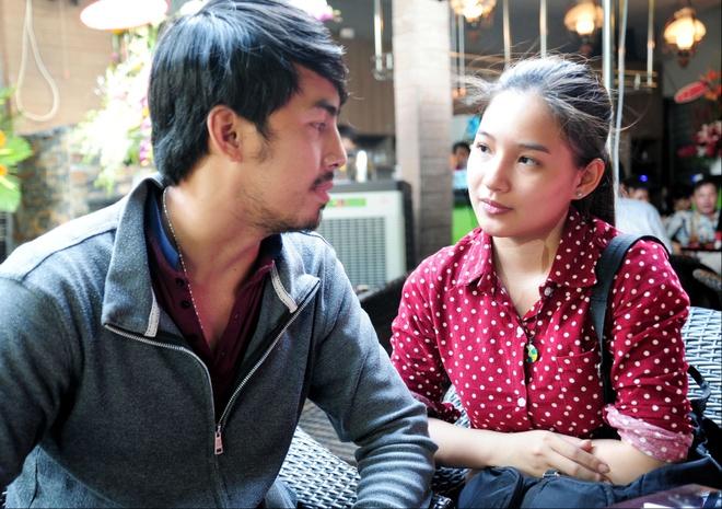 Vo Duy Nhan: 'Nhieu luc chong tu ai, duoi toi ve nha bo me' hinh anh