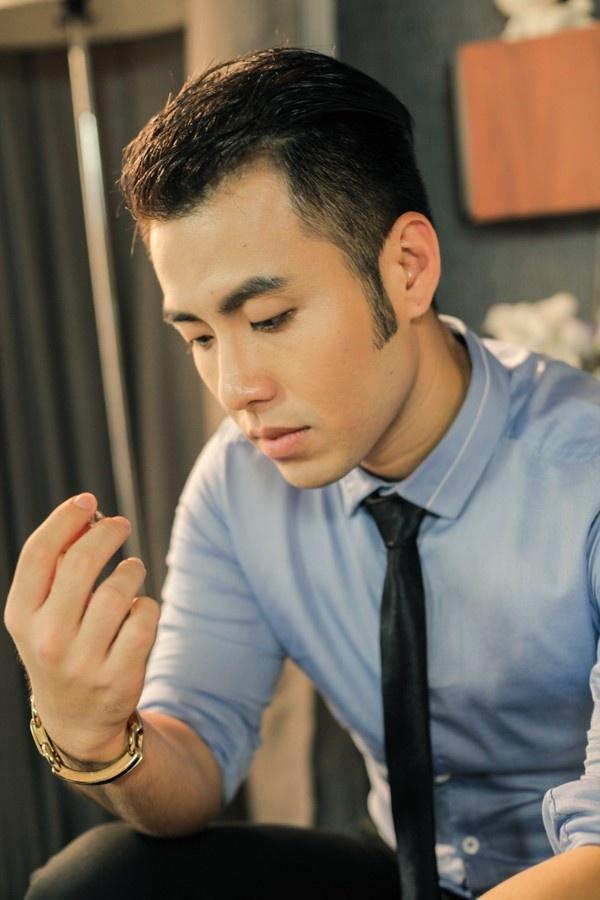 Akira Phan noi bat voi am nhac online rieng biet hinh anh 1 Akira Phan thành công nhờ chọn