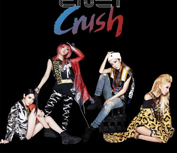10 album chat luong, thoi thuong nhat Kpop 2014 hinh anh 4