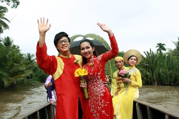 """Nhung dien vien vao vai gai e cua man anh Viet hinh anh 1 Đến với phim truyền hình """"Yêu thuê"""", Kim Hiền vào vai cô gái sắp đến tuổi """"băm"""", xinh đẹp, thành đạt nhưng vẫn chưa có người yêu."""