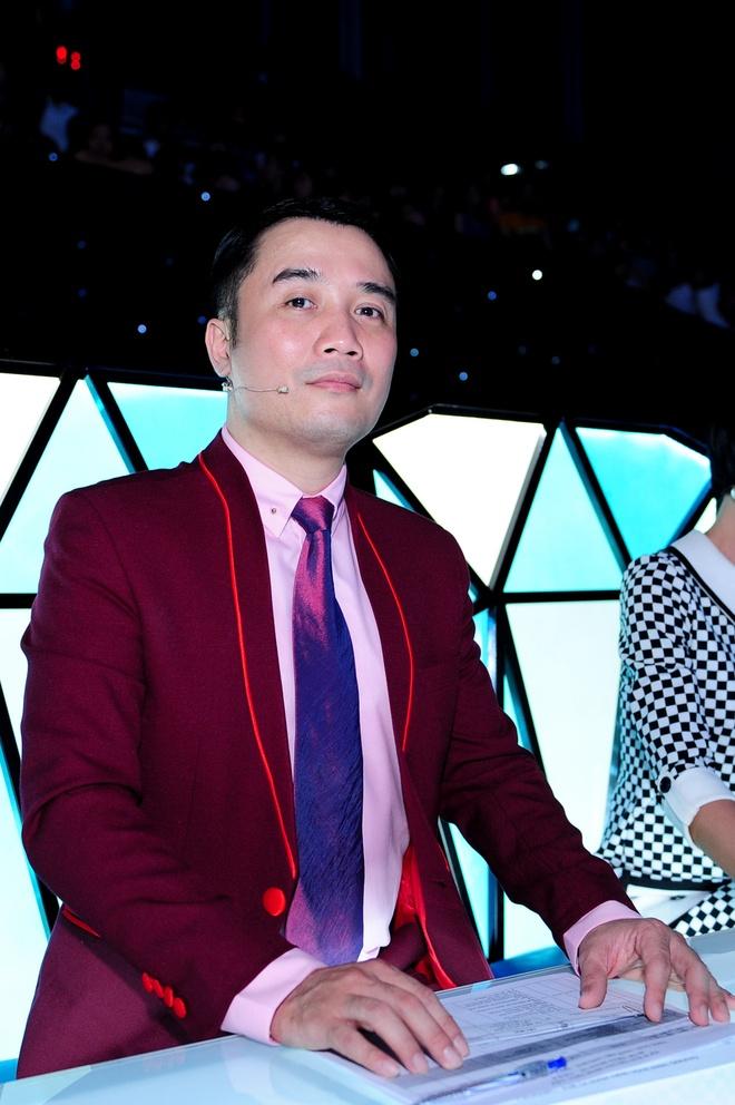 Ban trai Viet kieu cham soc chan dau cho Huong Giang Idol hinh anh 12 5
