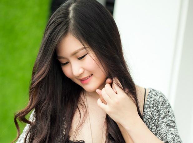 Huong Tram danh bai MV moi cua Dam Vinh Hung hinh anh