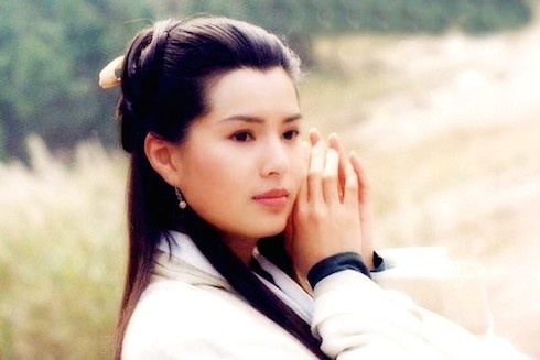 Phan buon cua 8 my nhan 'Thien long bat bo 1997' hinh anh