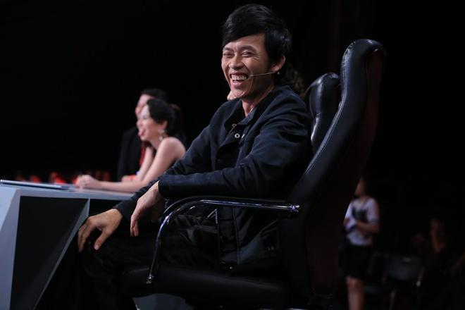 Hoai Linh ngu gat tren truong quay Nguoi bi an hinh anh 7 3