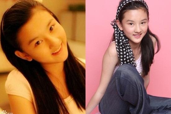 Sao nhi Hoa ngu lot xac thanh thieu nu xinh dep hinh anh 11 Từ năm 2011, Tống Tổ Nhi ít tham gia đóng phim, nhưng  cô bé vẫn được xếp vào danh sách những diễn viên sinh sau 1995 triển vọng của điện ảnh Hoa ngữ.