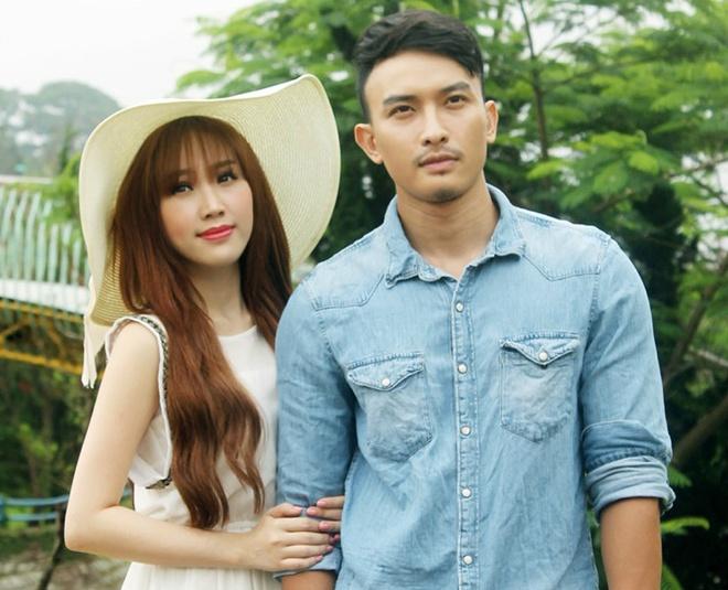 MV Mau nuoc mat - Bao Thy hinh anh