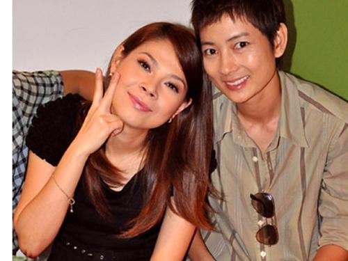 Thanh Thao: 'Toi khong dinh dang vu no nan cua Thuy Vinh' hinh anh