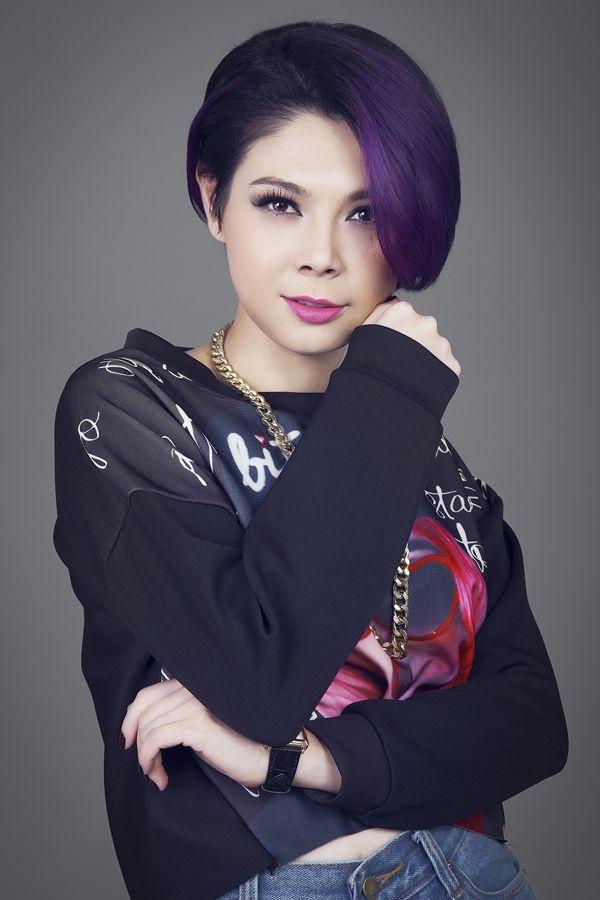 Thanh Thao: 'Toi khong dinh dang vu no nan cua Thuy Vinh' hinh anh 3