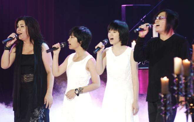 Phuong Thao – Ngoc Le lam live show sau 10 nam xa que hinh anh