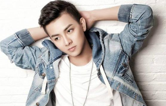 Album cua Tuan Hung soan ngoi Hoai Lam tren BXH Zing hinh anh