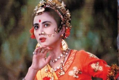 Yeu tinh nao xinh dep nhat 'Tay Du Ky' 1986? hinh anh