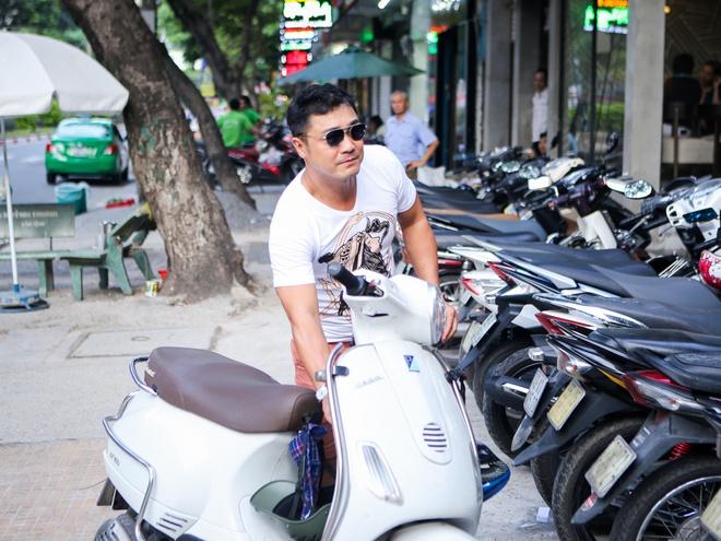 Ly Hung tung mang Thuy Nga la 'con lun nhieu chuyen' hinh anh 2