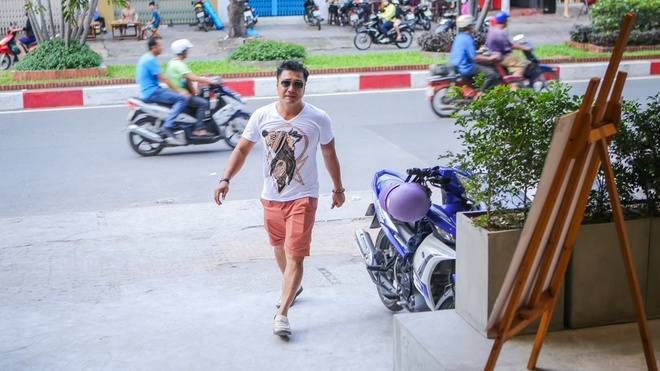 Ly Hung tung mang Thuy Nga la 'con lun nhieu chuyen' hinh anh 3