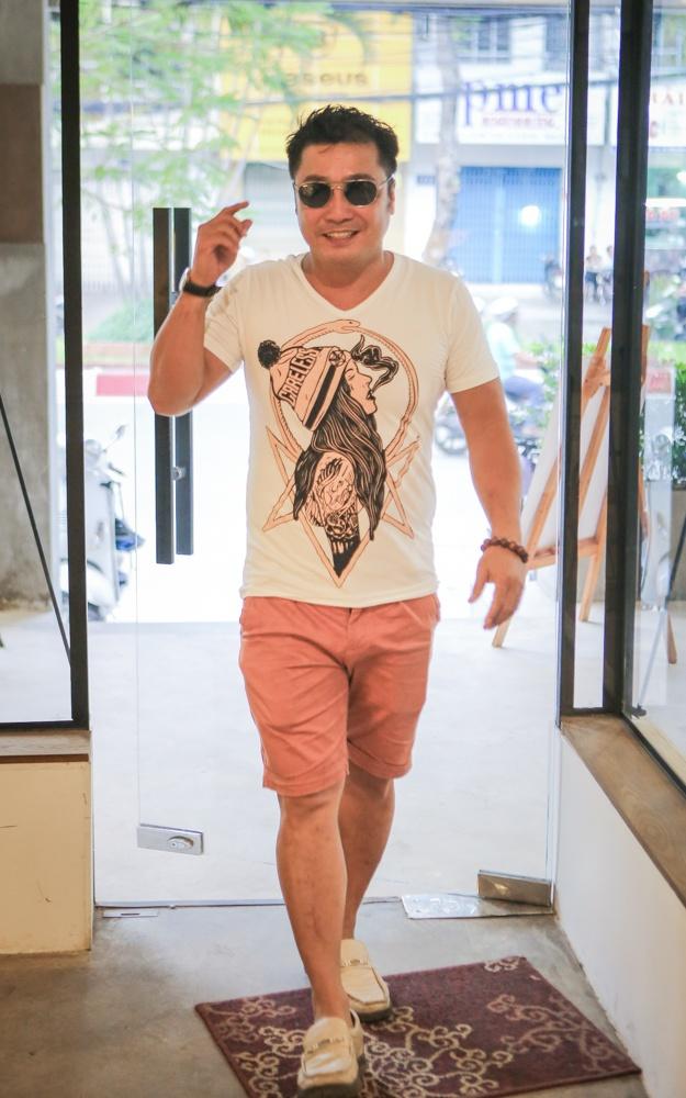 Ly Hung tung mang Thuy Nga la 'con lun nhieu chuyen' hinh anh 4