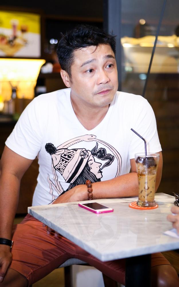 Ly Hung tung mang Thuy Nga la 'con lun nhieu chuyen' hinh anh 6