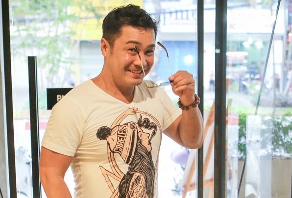 Ly Hung noi ve tin don mot thoi yeu Le Tu - hoa dan TVB hinh anh