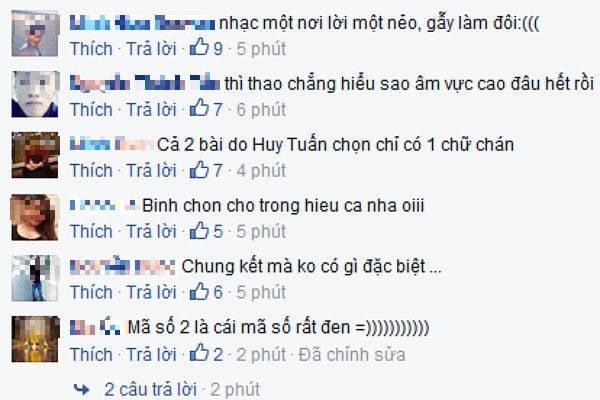 Thu Minh nghieng ve Trong Hieu hon Bich Ngoc hinh anh 7