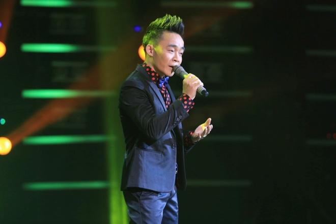 Chang trai ban keo keo gay an tuong o The Winner Is hinh anh 9