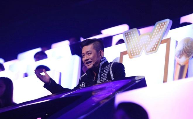 Chang trai ban keo keo gay an tuong o The Winner Is hinh anh 14
