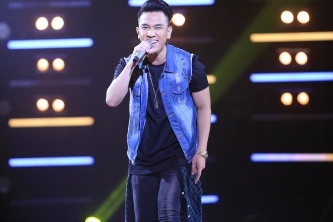 Chang trai ban keo keo gay an tuong o The Winner Is hinh anh 3