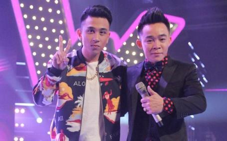 Chang trai ban keo keo gay an tuong o The Winner Is hinh anh