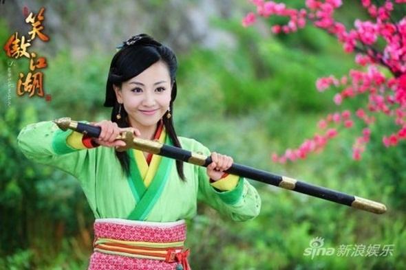 Những người đẹp bất hạnh nhất trong phim Kim Dung