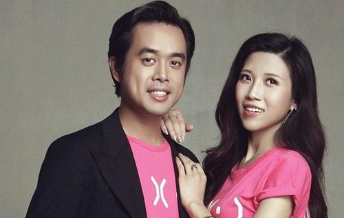 Trang Phap ngai nhac den chuyen cuoi xin voi Duong Khac Linh hinh anh