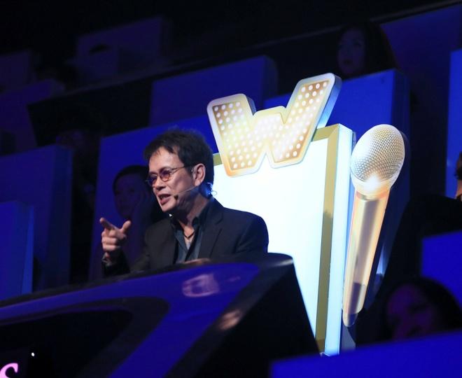 Dong Hung bat ngo dung cuoc choi The Winner Is hinh anh 14