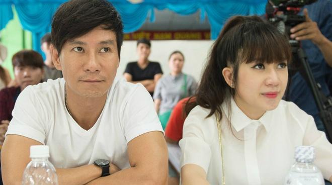 Ly Hai - Minh Ha tuyen chon dien vien cho phim moi hinh anh