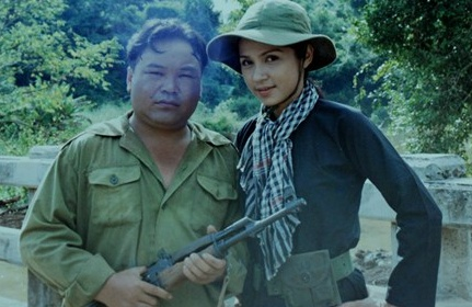 Vo Tong 'Dat phuong Nam': Gio toi yeu duoi lam hinh anh