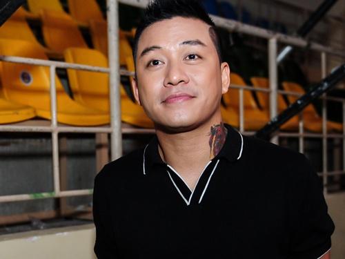 Tuan Hung: 'Toi se lam moi cach de bao ve vo con' hinh anh