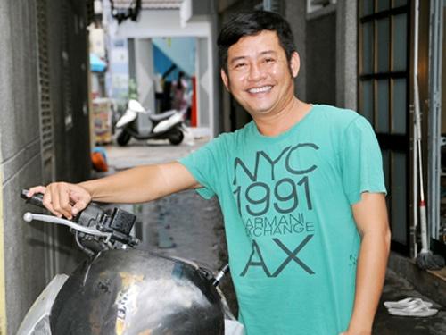 Tan Beo: 'Dao dien Luu Huynh sai voi toi roi' hinh anh
