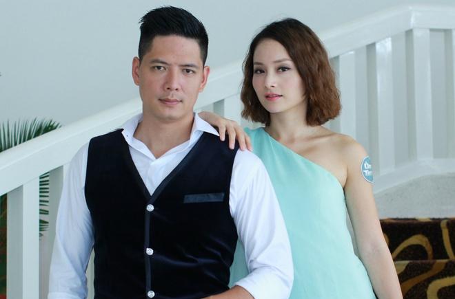 Lan Phuong tinh tu ben Binh Minh va Thanh Thuc hinh anh