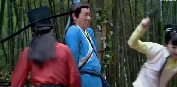 Bat loi ngo ngan trong phim Hoa ngu hinh anh 5
