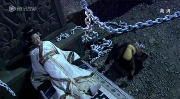 Bat loi ngo ngan trong phim Hoa ngu hinh anh 11