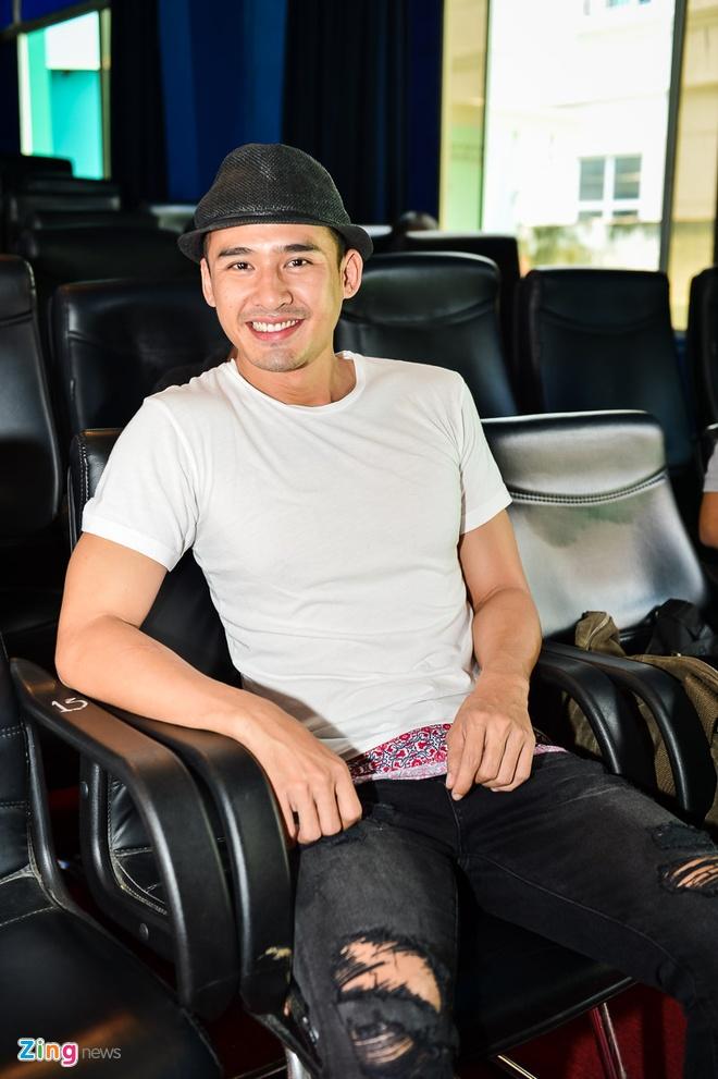 Sao Viet cung To o nha rieng Minh Nhi, san khau Thanh Loc hinh anh 3