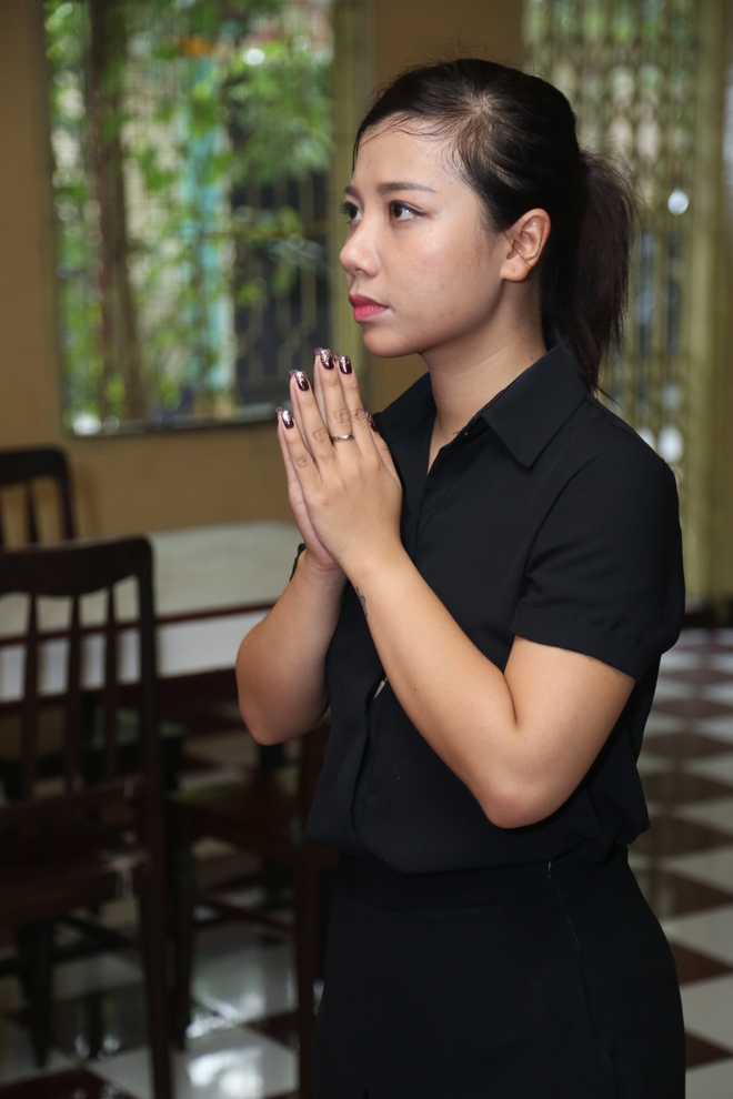 Sao Viet tap nap cung To ngay cuoi hinh anh 5