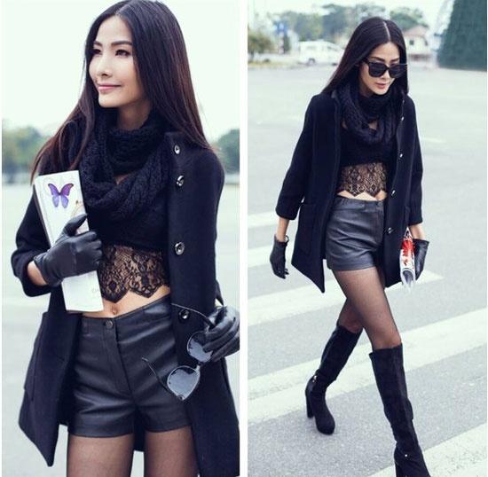 5 my nhan Viet cham chi khoe eo thon hinh anh 8