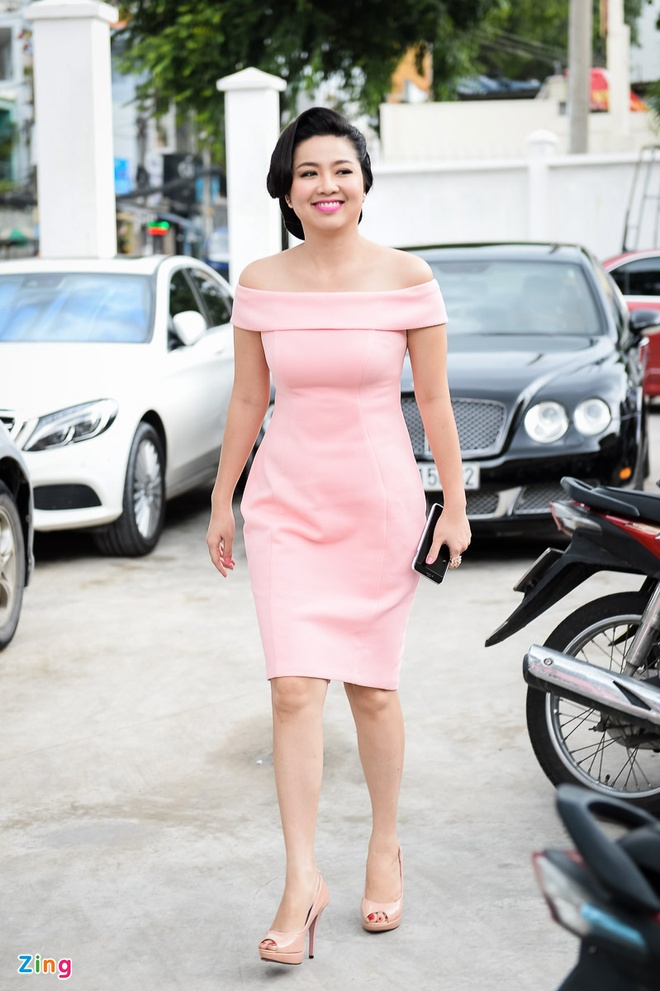 Diễn viên Lê Khánh lên tiếng về tin đồn tiếp tục mang thai dù vừa sinh con chỉ hơn 2 tháng
