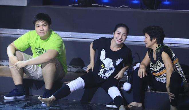 Top 12 vu cong nang ky cua Buoc nhay ngan can hinh anh