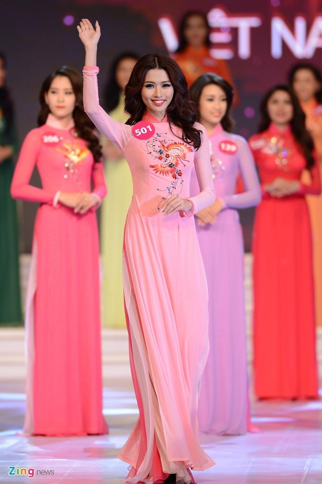 Pham Thi Huong dang quang Hoa hau Hoan vu hinh anh 25