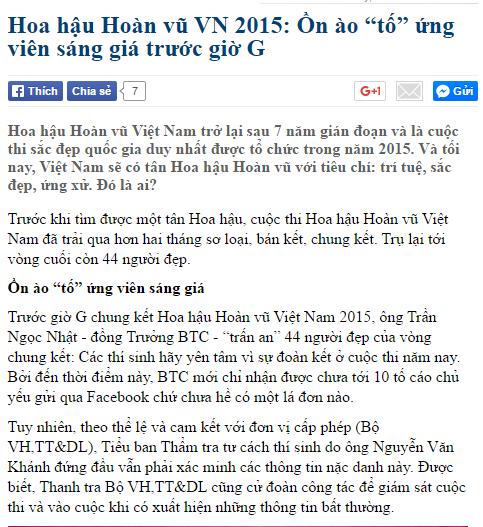 Pham Thi Huong dang quang Hoa hau Hoan vu hinh anh 21