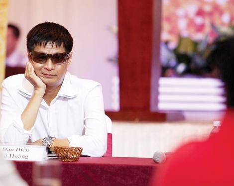 Le Hoang gui Midu: 'Khong yeu, thieu nu se khong cui xuong' hinh anh 1