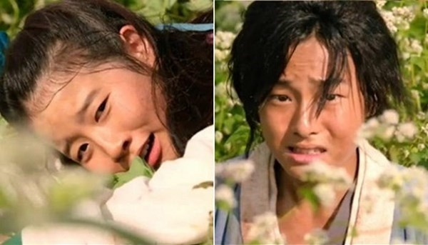 Nhung canh nong bi chi trich trong phim co trang Hoa, Han hinh anh 1