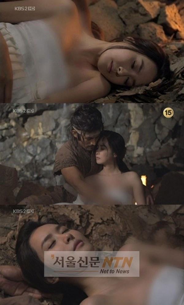Nhung canh nong bi chi trich trong phim co trang Hoa, Han hinh anh 4