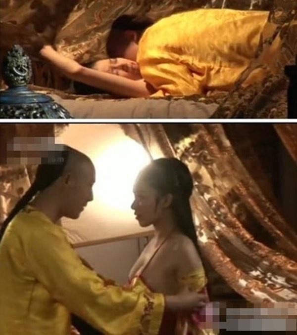 Nhung canh nong bi chi trich trong phim co trang Hoa, Han hinh anh 5