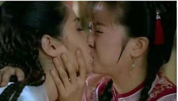 Nhung canh nong bi chi trich trong phim co trang Hoa, Han hinh anh 7