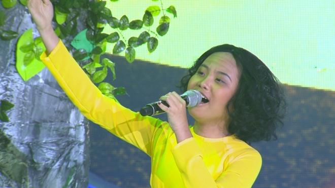 My Linh thich thu truoc G-Dragon phien ban Viet hinh anh 11